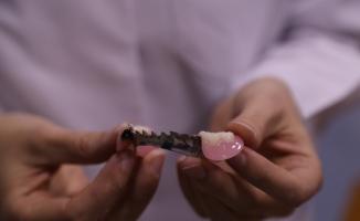 Beş kişinin öldürüldüğü cinayeti protez ve implant diş parçaları çözdü
