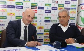 Çaykur Rizepsor, beIN Sports ile yayın paketi anlaşması yaptı