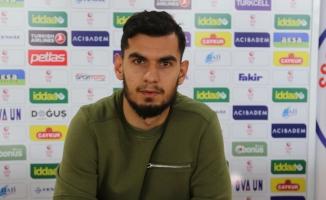 Çaykur Rizespor'dan Ozan Papaker'e transfer izni