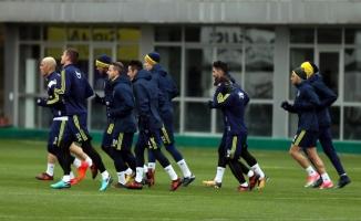 Fenerbahçe, Trabzonspor maçına hazır
