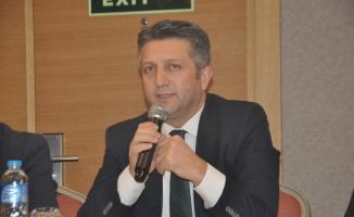 Trabzon'dan Bahreyn'e direkt uçak seferleri başladı