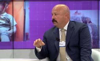 Turkcell Genel Müdürü Terzioğlu, Davos'ta konuştu: