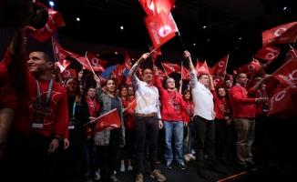 Vodafone Ticari Operasyonlar Zirvesi'ne 4 bin 500 kişi katıldı