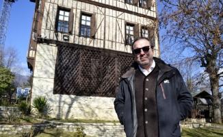 Yönetmen Kaplanoğlu'ndan dağıtımda tekelleşme eleştirisi