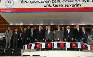 Trabzon Büyükşehir Belediyespor'un sezon açılışı
