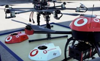 Vodafone, gökyüzünü koruyacak