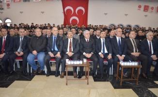 MHP Bartın Üye Katılım Programı