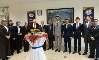 Yargıda Birlik Derneği Trabzon Buluşması