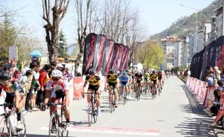 Kriteryum Bisiklet Yarışları