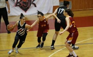 Basketbol: 18 Yaş Altı Kızlar Türkiye Şampiyonası