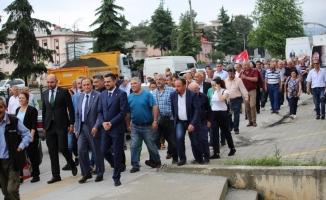 CHP Ordu Milletvekili Aday Tanıtım Töreni