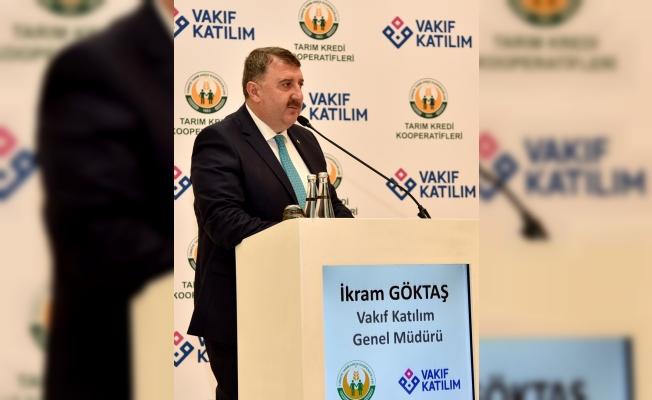 Vakıf Katılım ve Türkiye Tarım Kredi Kooperatifleri Proje Ortaklığı