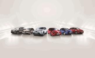 Avrupa hibrit pazarı büyüyor
