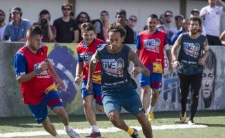 Neymar Jr's Five'da dünya şampiyonu belli olacak