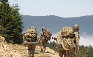 PKK'ya Karadeniz'de büyük darbe