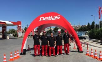 Petlas'tan bayramda yol güvenliğine destek