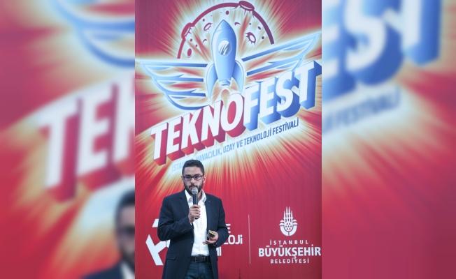 Anadolu Ajansı TEKNOFEST'te