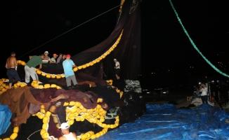 Karadenizli balıkçılar
