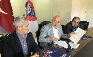 Kardemir Karabükspor'da olağanüstü kongre iptal edildi
