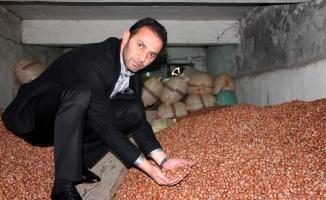 Cumhurbaşkanı Erdoğan'ın fındık alımı açıklaması üreticileri sevindirdi