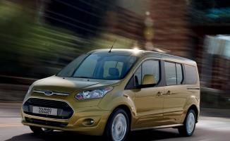 Ford sıfır faiz kampanyası sunuyor