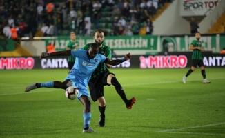 Futbol: Spor Toto Süper Lig