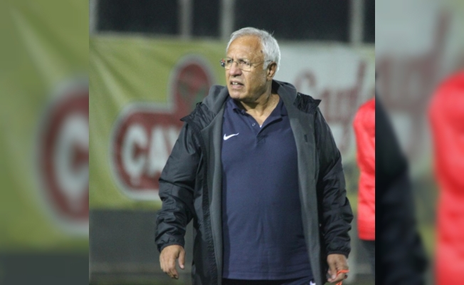 Giresunspor'da gözler Kardemir Karabükspor maçına çevrildi