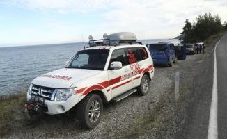 Kastamonu'da kayıp alzaymır hastası aranıyor