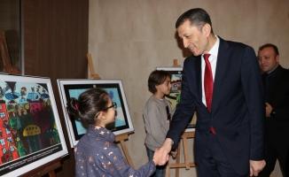Milli Eğitim Bakanı Ziya Selçuk Rize'de