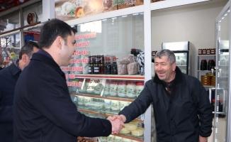 Bakan Kurum, Trabzon'da