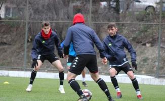 Kardemir Karabükspor, İstanbulspor maçına hazır