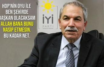 HDP'nin Destek Açıklamasına Demitaş'ın Cevabı