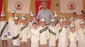 Alaçam Belediyesi'nden Toplu Sünnet Şöleni