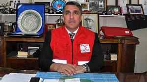 Türk Kızılayı Bafra'da Çaresizlerin Çaresi Olacak