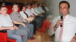"""Bafra'da """"Samsun Kültür ve Tarih Buluşmaları"""""""