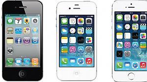 iPhone 5S Akıllı Telefon