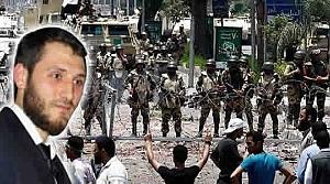 Mısır'da Ümmete Darbe Vurulmuştur