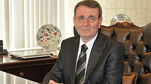 Murzioğlu, TOBB Yönetimine Seçildi