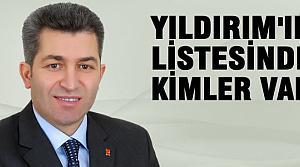 Saadet Partisi Belediye Meclis Üyeliği Listesi
