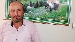 Sütten Ağzı Yanan Alaçamlı Süt Üreticileri Pazar Arıyor