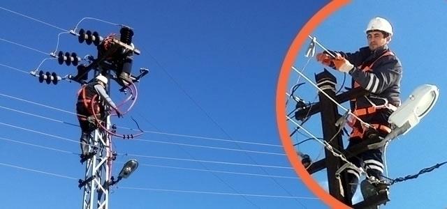 YEDAŞ'tan Alaçam ve 19 Mayıs'ta Elektrik Kesintisi Uyarısı