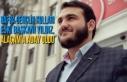 Bafra Gençlik Kolları Eski Başkanı Yıldız, Alaçam'a...