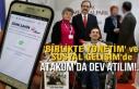 Başkan Zihni Şahin, Birbirinden Önemli Projelerini...