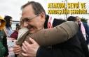 Başkan Zihni Şahin'den Nevruz'da Anlamlı...