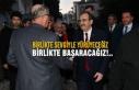 Başkan Zihni Şahin, Kardelen Sitesi Sakinleriyle...