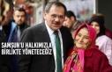 """Mustafa Demir; """"Samsun'u Halkımızla Birlikte..."""