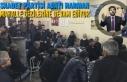 Saadet Partisi Adayı Mahalle Gezilerine Devam Ediyor