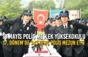 19 Mayıs Polis Meslek Yüksekokulu 17. Dönem Mezuniyet...