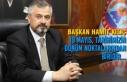 """Başkan Kılıç: """"19 Mayıs, Tarihimizin Dönüm..."""