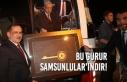 Başkan Mustafa Demir'den '19 Mayıs'...